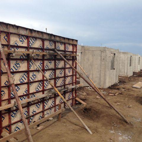 Construcción de 650 Viviendas en Ciudad Belén